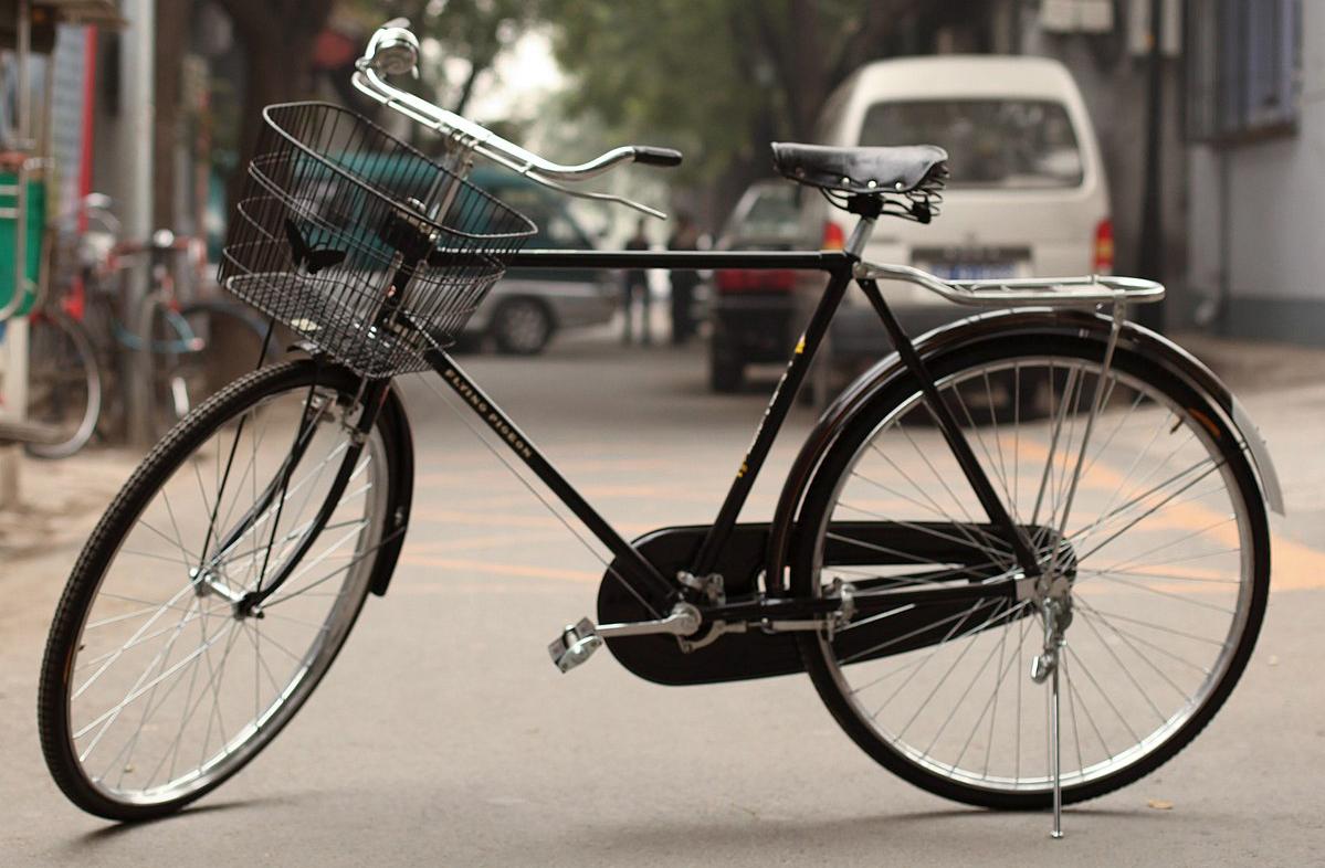 دوچرخهی بدون زنجیر، جدیدترین ساخته طراحان +فیلم
