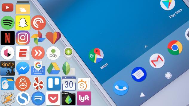 محبوبترین برنامههای ماه آگوست در سیستم عامل اندروید مشخص شدند؛ واتساپ در صدر