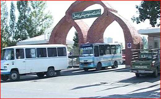 تب کنکور پایین آمد/ آینده سازان در راه دانشگاههای دولتی اردبیل