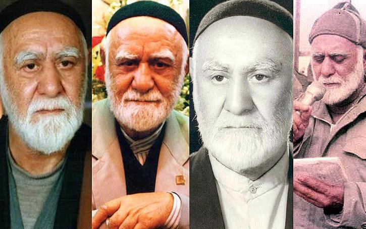 ماجرای شفا پیدا کردن مداح معروف در حرم امام رضا(ع)///فیلم اضافه شود