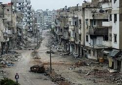 تلاش برای خارج کردن ایران از دور رقابت بر سر بازسازی سوریه + فیلم