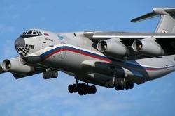 ناپدید شدن هواپیمای نظامی روسیه در نزدیکی پایگاه حمیمیم سوریه