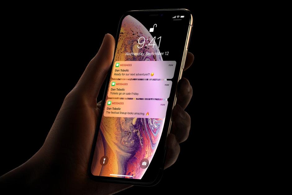 آیفون XS Max سنگینترین گوشی جهان است