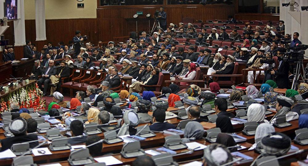 تاکید مجدد مجلس افغانستان بر بازنگری پیمان امنیتی کابل ـ واشنگتن