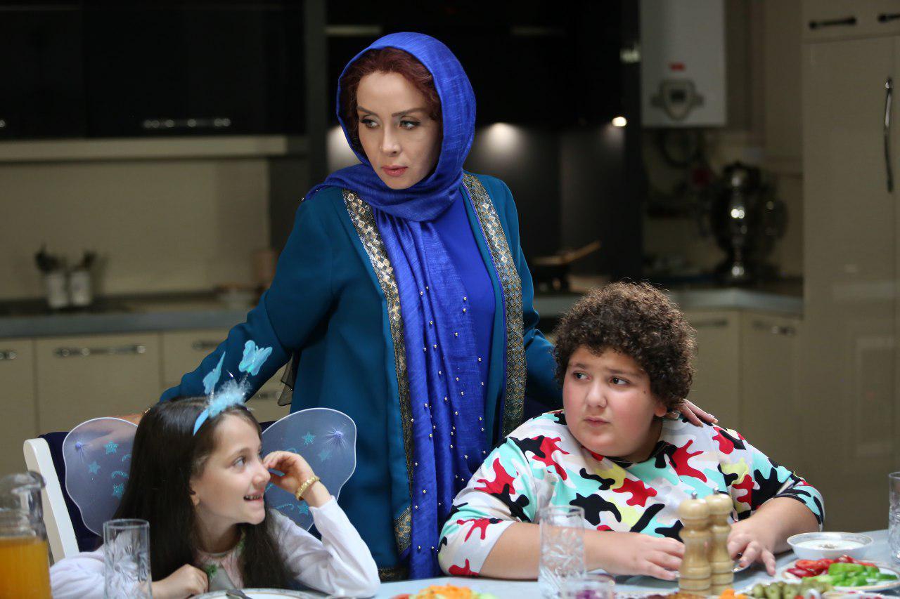 ما انتظار جایزه تماشاگران برای «وای آمپول» را داشتیم/احتمال اکران فیلم در اواخر مهر ماه