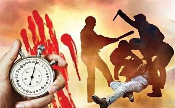 باشگاه خبرنگاران - درگیری طایفه ای در اروندکنار