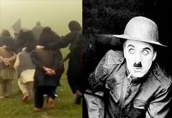 ناگفتههای چارلی چاپلین دوم/ از تهدید توسط تروریستها تا اجرا در مرکز حملات انتحاری +تصاویر