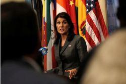 چرا دولت ترامپ عنوان جلسه سازمان ملل درباره ایران را تغییر میدهد؟