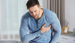 متفاوت بودن حملات قلبی در زنان و مردان +اینفوگرافی