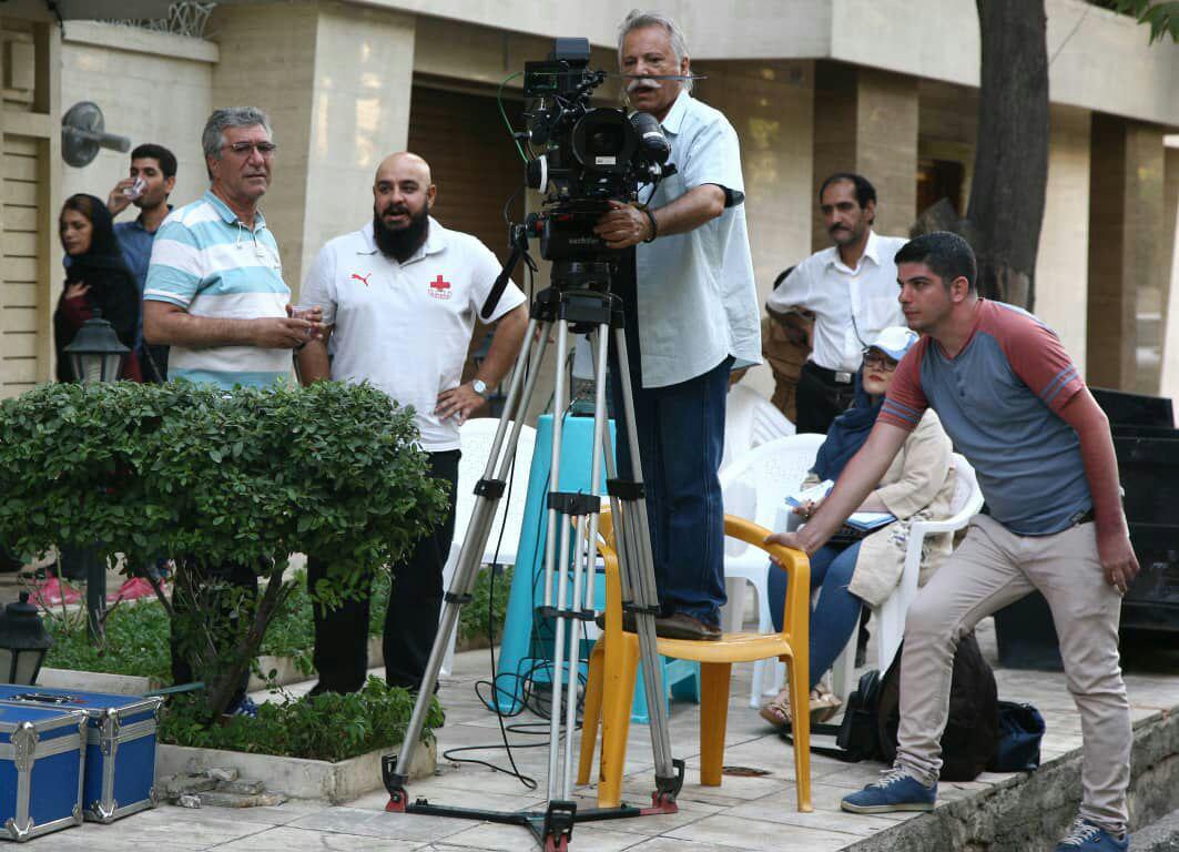 تهیه کننده چارلی در تهران از تاریخ اکران چارلی در تهران گفت