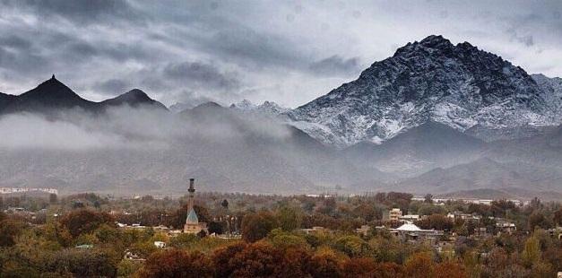 پایتخت تعزیه ایران کجاست؟