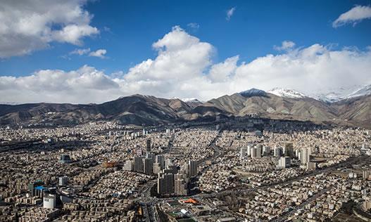 باشگاه خبرنگاران -وضعیت هوای تهران سالم است