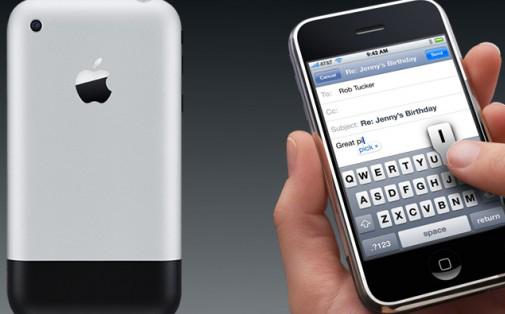 آیفونها همیشه تاریخ ساختهاند / معرفی برترین گوشیهای اپل