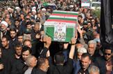 باشگاه خبرنگاران - تشییع و خاکسپاری پیکر پدر شهیدان اعتدالپور در شهرکرد