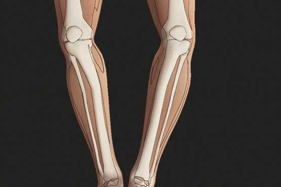 تمرینهای مناسب برای درمان پای پرانتزی+ تصویر