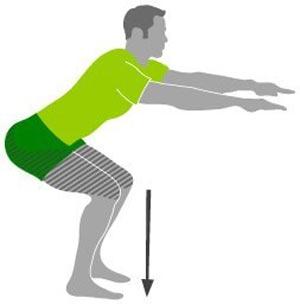 تمرینهای مناسب برای درمان پای ضربدری+ تصویر