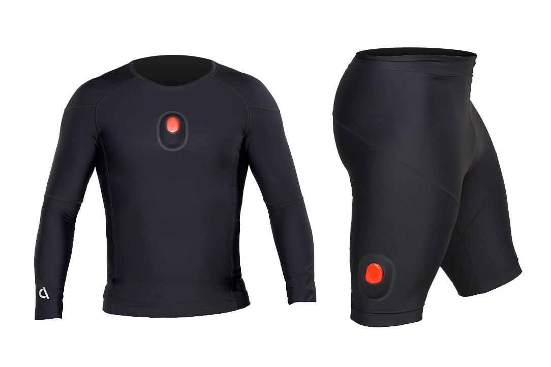 از درمان آسم به روشی جدید تا طراحی لباسی که سلامت شمارا تضمین می کند