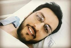 فرزندان خردسال طلبه جوان مشهدی که امروز درگذشت +تصاویر