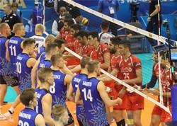 ایران 3- فنلاند 2/ پایان شیرین بلندقامتان در مرحله نخست گروهی