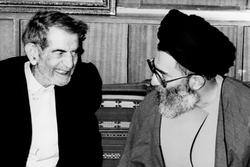 ماجرای سه تماس تلفنی رهبر انقلاب با استاد شهریار