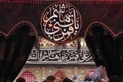 در تاسوعای سال ۶۱ هجری چه گذشت؟/ اشعاری که حضرت عباس(ع) به عنوان رجز خواند+ شعر و صوت