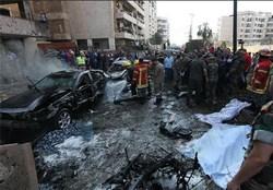 بازداشت یکی از عوامل انفجار سفارت ایران در بیروت