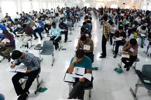 رمزگشایی از معمای کارنامه های مرموز داوطلبان/چه کسانی از نظر سازمان سنجش «مشکوک» هستند؟