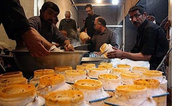 باشگاه خبرنگاران - اطعام حسینی در محرم برکتی دیگر دارد