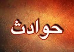 سقوط تیر برق بر روی دسته سینهزنی در لار ۳ کشته و مصدوم  برجای گذاشت +فیلم