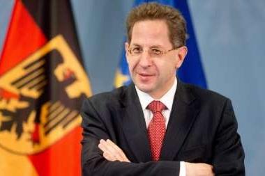 برکناری رئیس سرویس اطلاعات داخلی آلمان