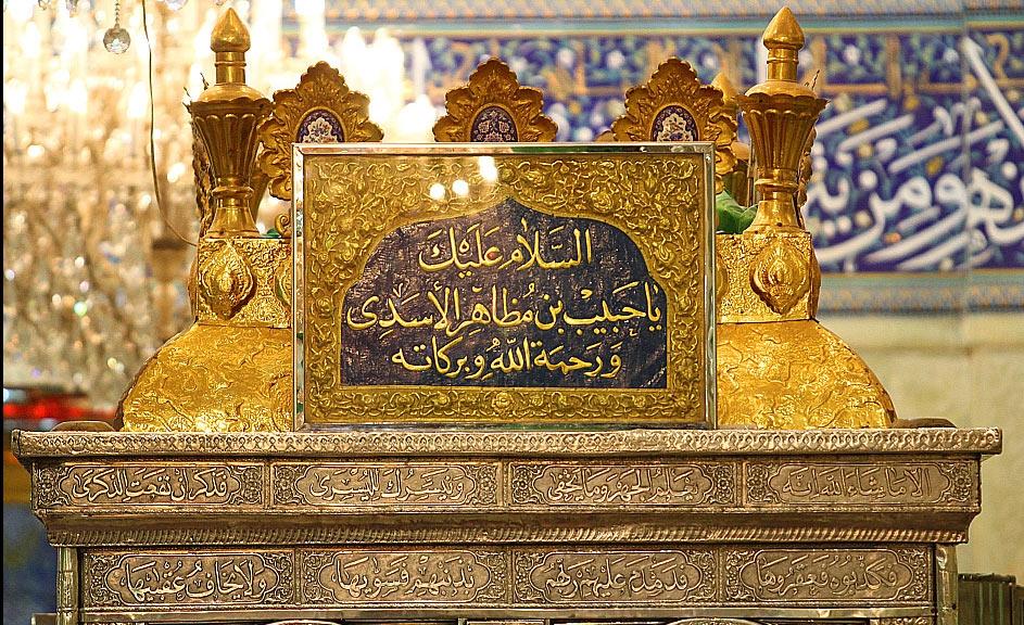 آشنایی با زندگی خورشید تابان تاریخ اسلام