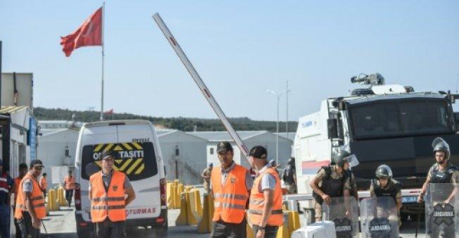 بازداشت 24 کارگر فرودگاه استانبول به دلیل اعتراض به شرایط کاری