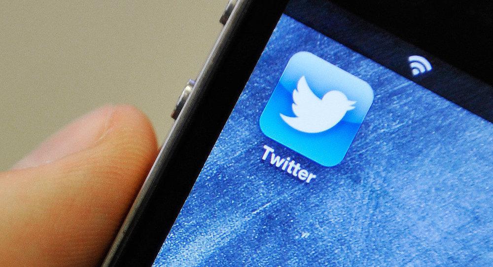 توئیتر صدها حساب کاربری افغانستانی های مخالف آمریکا را مسدود کرد
