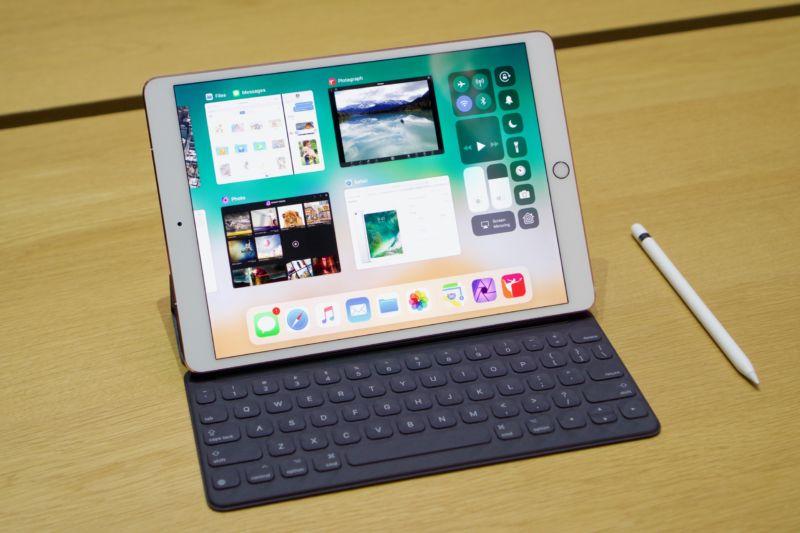 نسخه بتای iOS 12.1 از معرفی آیپد جدید در پاییز خبر داد
