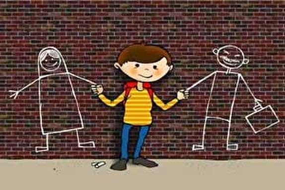 چگونه با فرزندان خود دوست باشیم؟