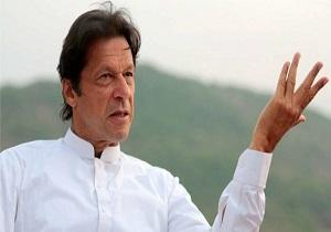 عمران خان: ما از دولت عربستان حمایت میکنیم