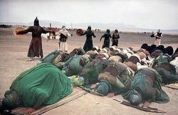 کدام یک از یاران امام حسین(ع)، روزعاشورا به شهادت نرسیدند؟