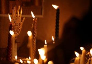 وقایع عصر عاشورا/ شام غریبان بر اهل بیت (ع) چه گذشت؟