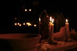 وقایع عصر عاشورا/ آنچه در شام غریبان بر اهل بیت (ع) گذشت