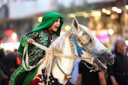 برگزاری مراسم عاشورای حسینی در کشورهای مختلف جهان+تصاویر