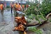 باشگاه خبرنگاران - یک فوتی و ۱۰ مصدوم در طوفان روز گذشته گلستان
