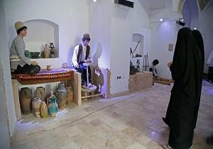 بازدید رایگان از موزه ها در پنجم مهرماه