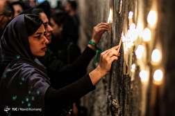 باشگاه خبرنگاران - آیین سنتی عزاداری عاشورای حسینی در بوشهر
