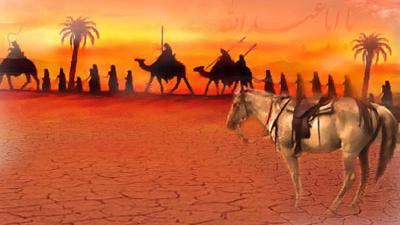 روایتی از فرماندهی زینب (س) در راه آزادی و ایستادگی