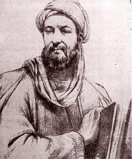 تصویری واقعی از ابوعلیسینا