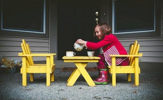 دوست خیالی کودکان؛ خوب یا بد؟ / خیالپردازی کودکان چه موقع خطرناک است؟