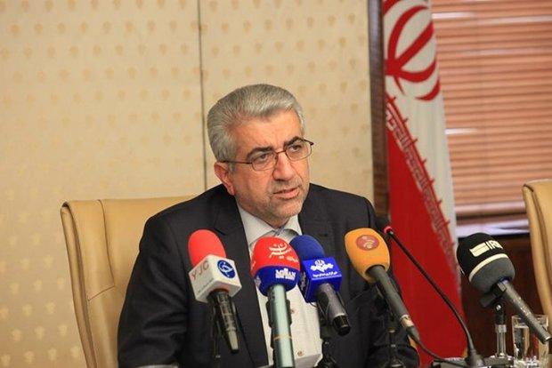افتتاح سه نیروگاه به مناسبت هفته دولت