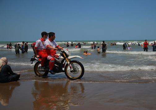 داغ هایی همیشگی بر دل مسافران دریای خزر / دریای مازندران همچنان قربانی می گیرد