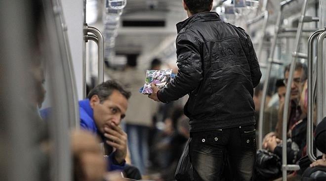 مترو جولانگاه محصولات و تولیدات تقلبی و بی کیفیت
