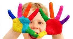 ۳ سالگی؛ آغاز ورود دوست خیالی به دنياى كودكان/ خیال پردازى چه موقع خطرناک است؟